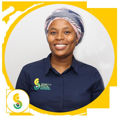 Maureen Chauke - Programme Administrator