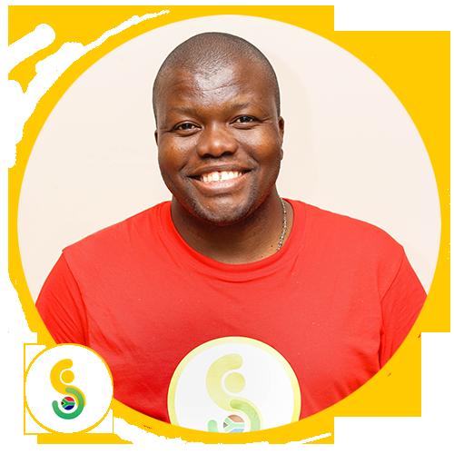 Sithembiso Nkosi - Project Coordinator